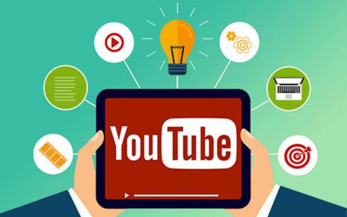marketing na youtube